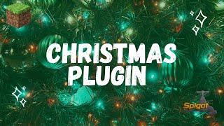 Spigot Plugin Development - 64 - Christmas Plugin [Part 2]