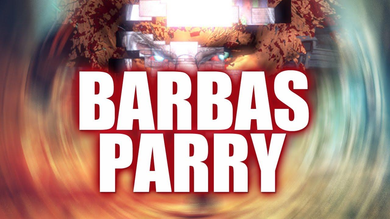 Devil May Cry Bob Barbas: Bob Barbas Boss Parry