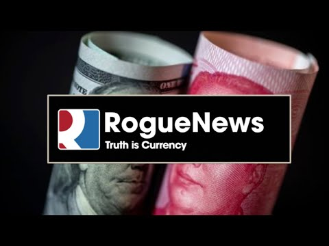 Rogue News: Rogue Mornings - V & CJ - Guest: Veles