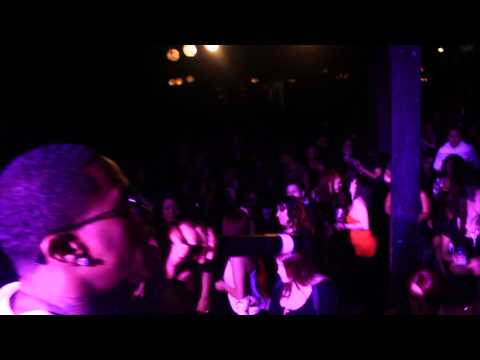 Certified Opens For Trina Live In Halifax. SBS