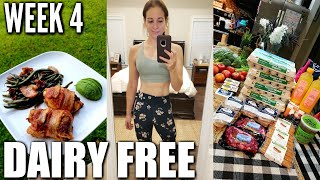 WHAT I EAT IN A DAY DAIRY FREE KETO  WHAT IS MY LIFE  NICOLE BURGESS