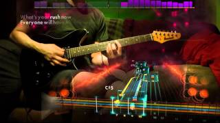 Rocksmith 2014 - DLC - Guitar - A Perfect Circle