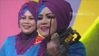 PAGI PAGI PASTI HAPPY Nasida Ria Wajah Ayu Untuk Siapa 28 5 18 Part 5