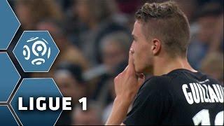 But Baptiste GUILLAUME (31') / Olympique de Marseille - RC Lens (2-1) -  (OM - RCL) / 2014-15