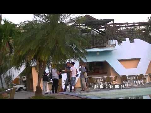 00350 Hotel Bella Isla   Gaviota Nueva gerona isla de la juventud   cuba