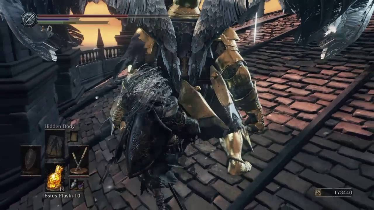 Ds3 Winged Knight Halberd And Winged Knight Twin Axe Farm