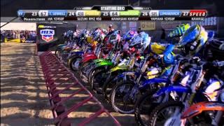 2011 AMA 450 Motocross Round 12 Pala Part 1