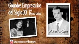 13. Howard Hughes (Grandes Empresarios del Siglo XX)