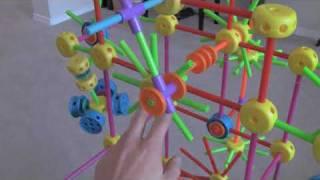 TinkerToy Machine 2