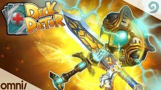 Deck Doctor w/ Firebat: Midrange Heal Paladin