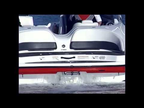 Yamaha Jet Boat 212SS 212X Basic Orientation Episode 2
