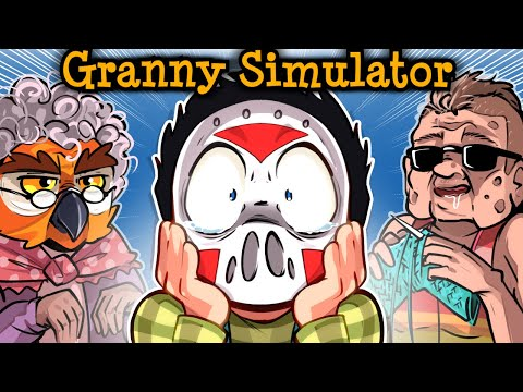 Grandma mad from YouTube · Duration:  16 seconds