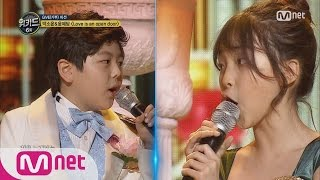 [WE KID] Fresh Serenade♡ Park So Yoon&Yoon Yedam 'Love is an open door' EP.06 20160324