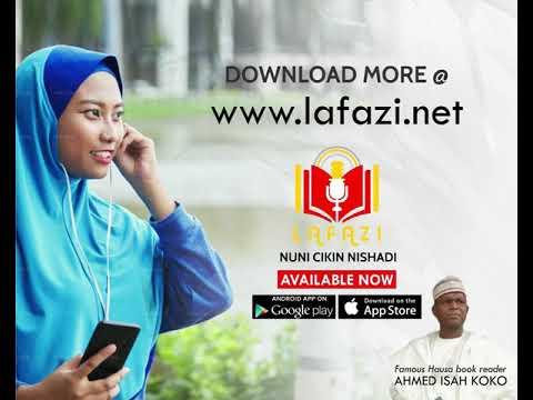 Download LAFAZI RAYUWAR HIBBA
