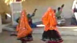 Rajisthani Dance Udaypur