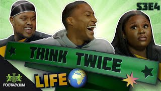 BABY PHOTOS with CHUNKZ, FILLY and NELLA  | Think Twice | S3 | EP 4