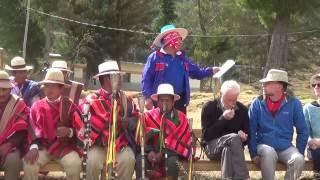 """Sub-central Sanipaya: """"Merecemos ser Tierras Comunitarias de Origen (TCO)"""""""