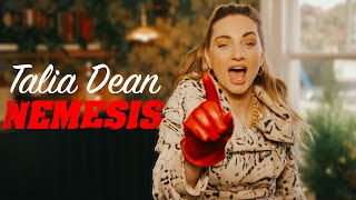 NEMESIS - Talia Dean / Music Video Teaser