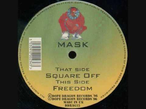 Mask - Freedom mp3