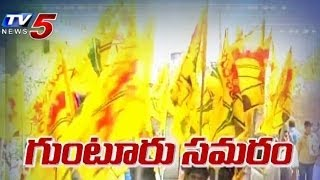 Ballet War - Will Galla Jayadev Attract Guntur Voters?