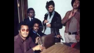 THE CHI-LITES - HAPPY BEING LONELY
