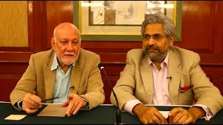 Aziz Ahmed Khan and Siddharth Varadarajan: Indo-Pak relations thumbnail
