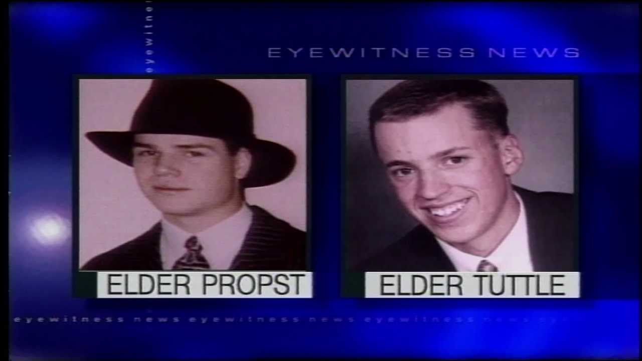 Mormon missionaries kidnapped in Russia (1998) - YouTube