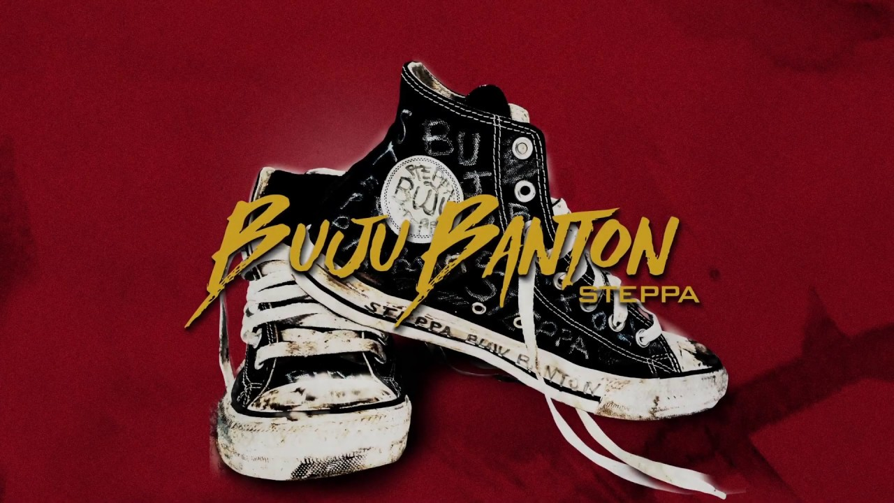 Image result for Buju Banton 'Steppa' Video""