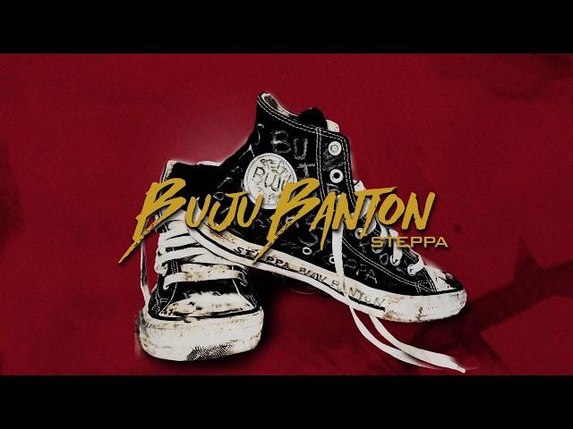 Steppa (Official Lyric Video) | Buju Banton | Dancehall 2019