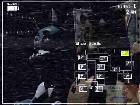 Архимонд портит видео :D - Five Night At Freddy's 2 #1