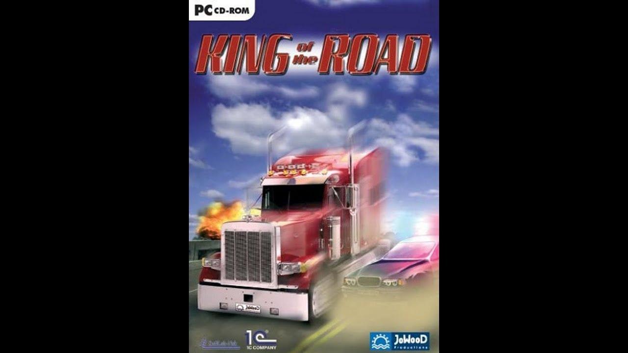 king of the road برابط مباشر