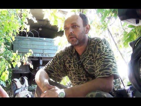 Предсмертное интервью солдата
