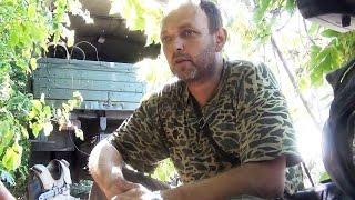 Предсмертное интервью солдата ВСУ