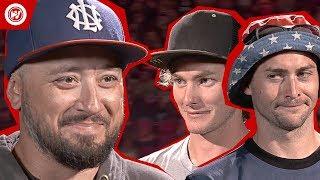 Bad Joke Telling | Nitro Circus Edition #3