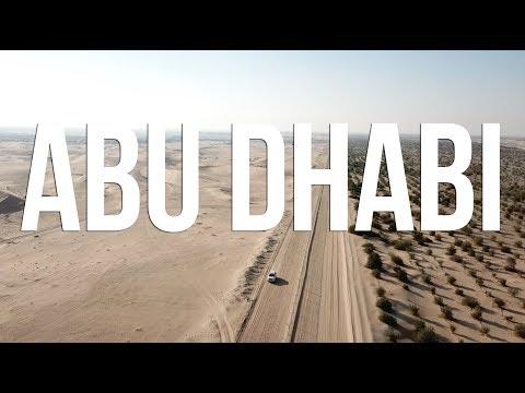 No Laying Up: Abu Dhabi