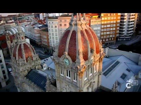 Descubre A Coruña