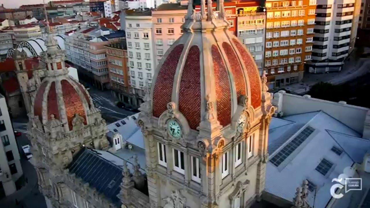 Download Descubre A Coruña