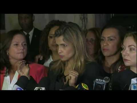 Estupro coletivo: Delegada diz que não há mais dúvidas sobre crime