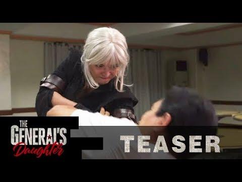 The General's Daughter: Episode 105 Teaser