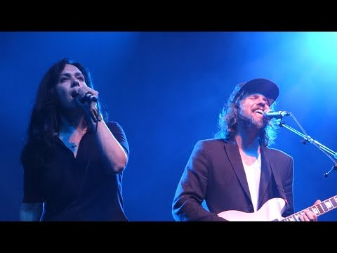 Broken Social Scene - 7/4 (Shoreline) – Live in Oakland