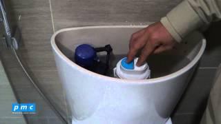 Xử lý các lỗi thường gặp của két nước bồn cầu