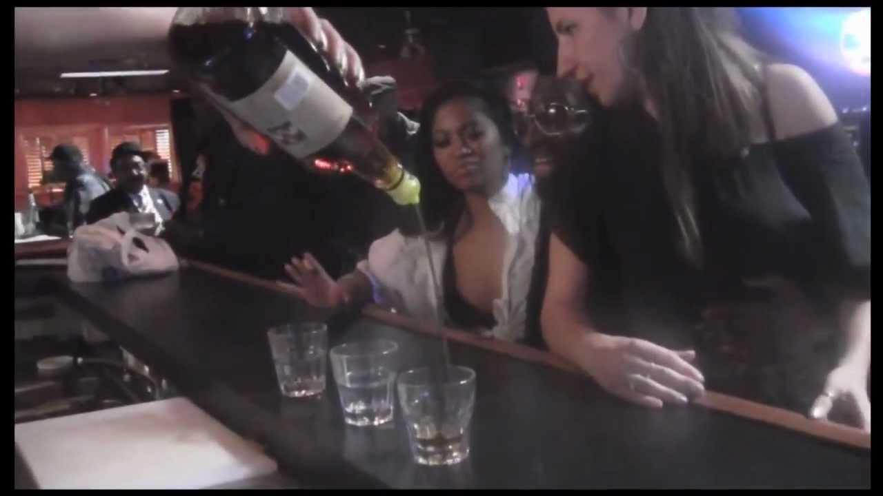 Bars in Jamaica