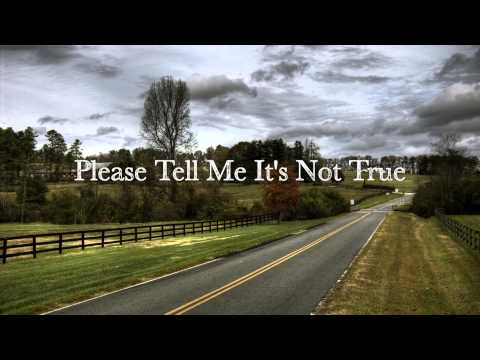 Eli Young Band- Everything Is You Lyric Video