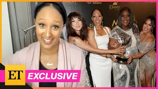 The Real's Tamera Mowry-Housley on Life After Leaving the Show (Exclusive)