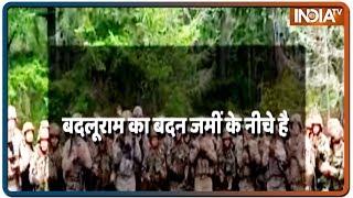 Watch: Indian and US Soldiers sing and dance to 'Badluram Ka Badan'