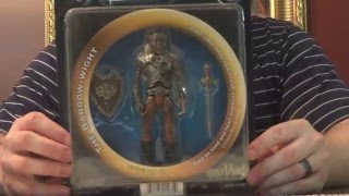Lord of the Rings Action Figures (Pre-Jackson)