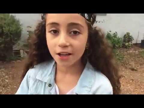 Shower by Becky G Fan Video