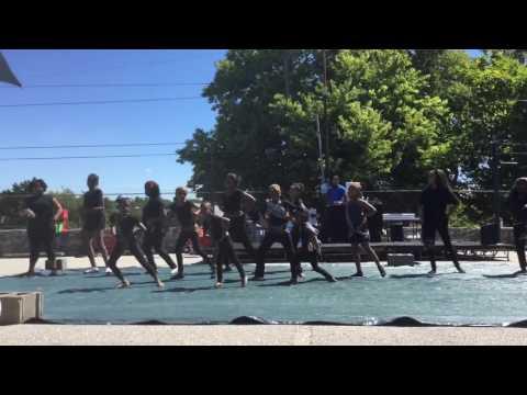 PMBCJC Praise Dance