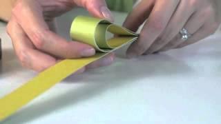 Metal EK Success EKSuccess-Medium Punch: 1 Inch Scallop Circle Grey 2.54 cm