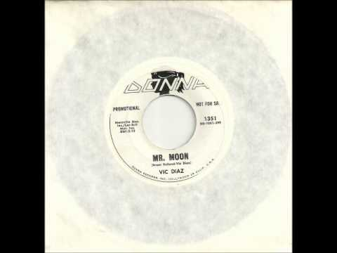 Vic Diaz - Mr. Moon